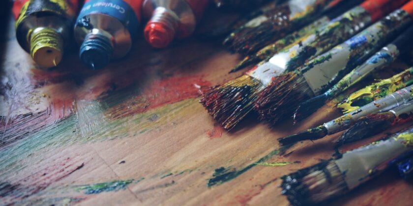 Calling All Creatives! Artistic Portfolio & Statement Of Purpose Programs